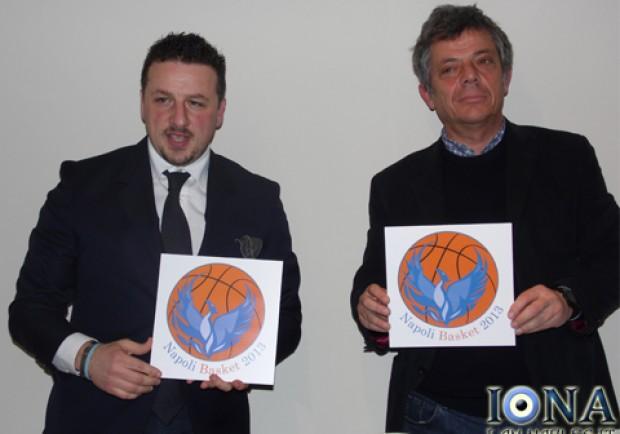 """Nasce il Napoli Basket 2013: Balbi e Boldoni: """"La pallacanestro per scommettere su Napoli"""""""