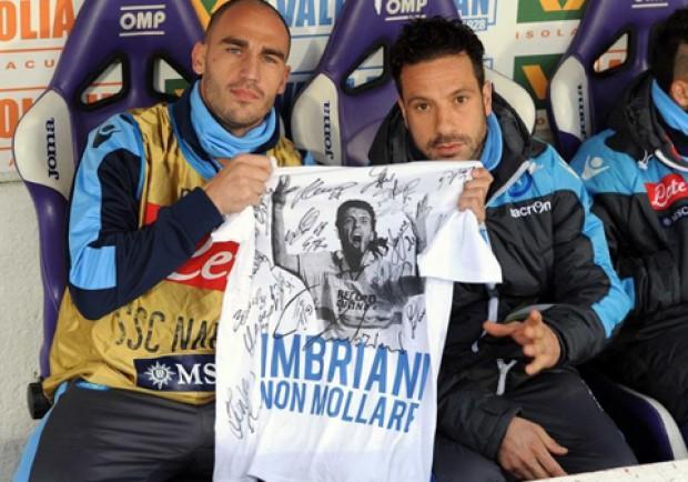 """Gianpaolo Imbriani: """"Mio fratello è stato amato da tutti, i suoi sacrifici devono essere un esempio"""""""
