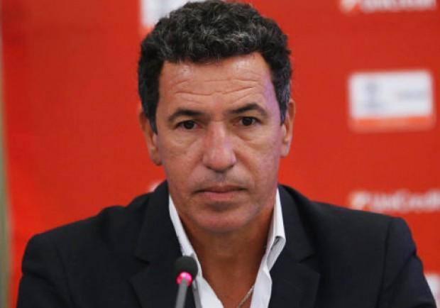 """Careca: """"Cavani vive per il gol. Lui può tranquillamente superarmi"""""""