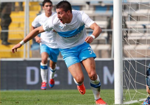 """Sky Sport conferma la nostra esclusiva: """"Il Napoli è su Castillo!"""""""