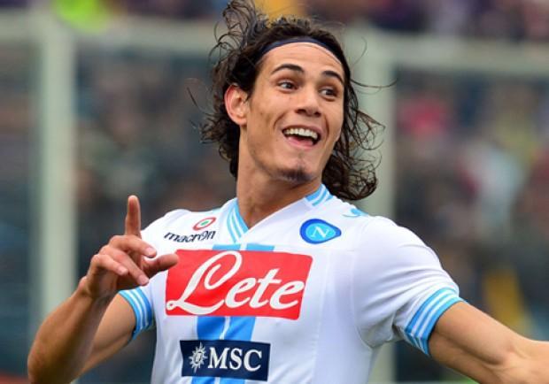 """Cavani: """"Napoli, fidati di me scriverò la storia"""""""