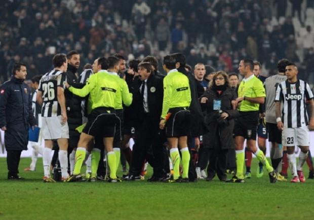 """Avv. Paolo Bordonaro: """"Daspo a Chiellini? Teoricamente possibile"""""""