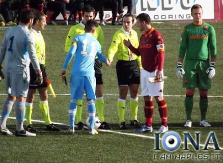 Roma Napoli Primavera TimCup 1 438x320