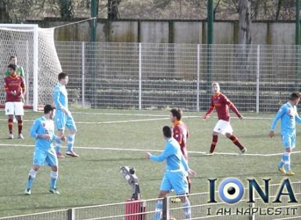 Roma Napoli Primavera TimCup 11 438x320