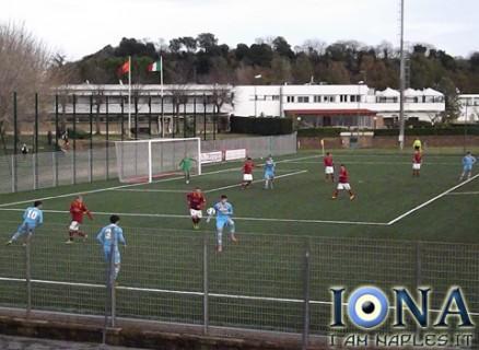 Roma Napoli Primavera TimCup 13 438x320