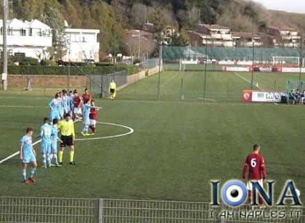 Roma Napoli Primavera TimCup 14 438x320