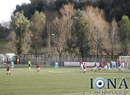 Roma Napoli Primavera TimCup 15 438x320