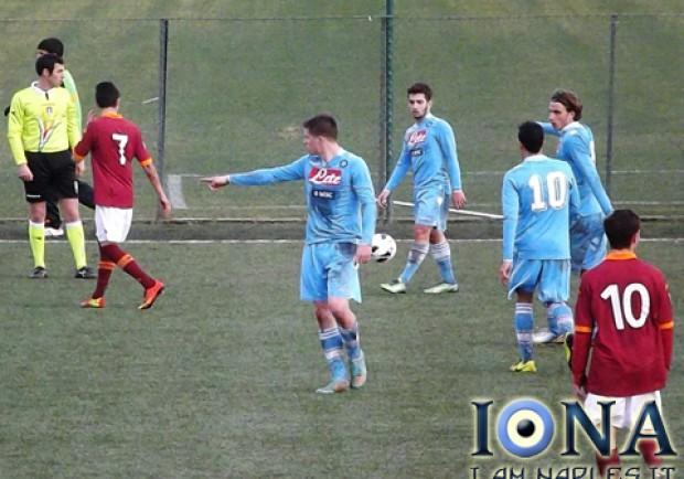 PRIMAVERA- Napoli- Roma 2-0: Azzurrini in finale! Le pagelle di IamNaples.it