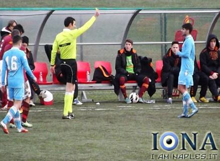 Roma Napoli Primavera TimCup 19 438x320