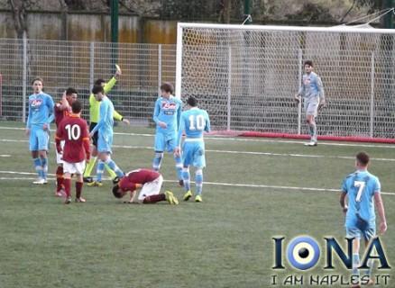 Roma Napoli Primavera TimCup 20 438x320