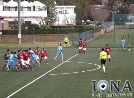 Roma Napoli Primavera TimCup 21 438x320