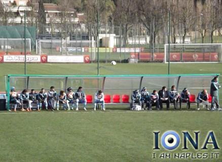 Roma Napoli Primavera TimCup 7 438x320