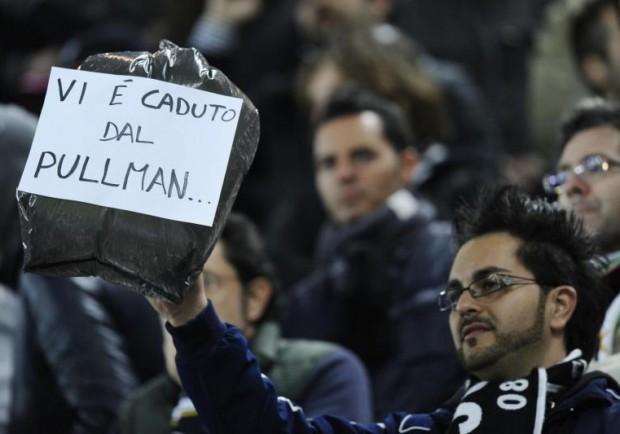 """De Crescenzo (Pres. Neoborbonici): """"I cori dello Juventus Stadium? Non ci stiamo, non è uno scherzo!"""