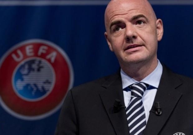 """La Uefa pronta ad aiutare i club greci: """"Siamo pronti ad intervenire"""""""