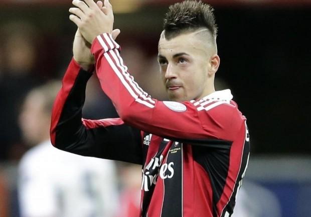 GDS- Il Napoli offre trenta milioni per El Shaarawy ma il Milan rifiuta
