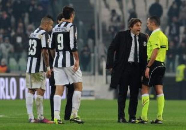 [VIDEO] Ecco il rigore non concesso alla Juventus che ha scatenato l'ira bianconera