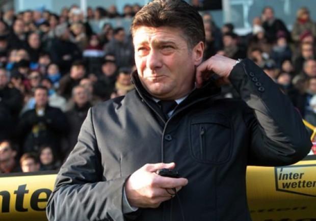 Per la gara con il Catania, Mazzarri studia le contromosse
