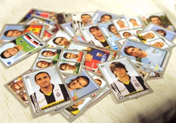 Calcio cifrato- Figurine Panini, una passione che diventa costosa