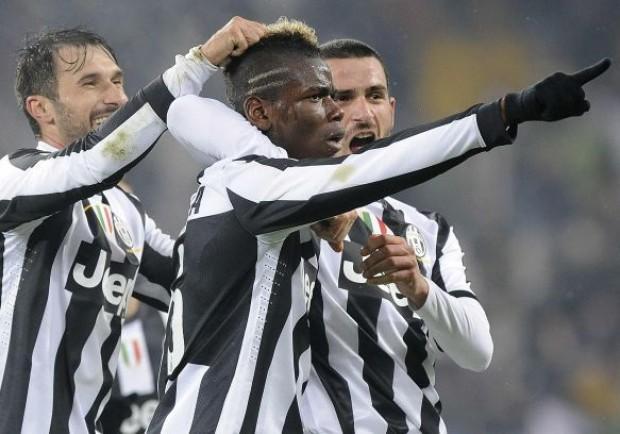 """Juventus, Pogba: """"Voglio diventare una leggenda come Pelè o Maradona"""""""
