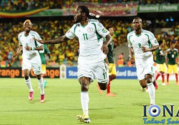 Victor Moses trascina la Nigeria alla conquista della Coppa d'Africa: scopriamone l'identikit