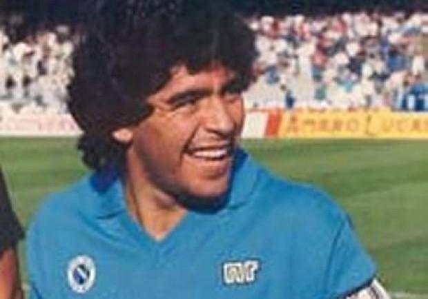 VIDEO – 13 dicembre 1987, Maradona su rigore stende la Juventus in un San Paolo infuocato