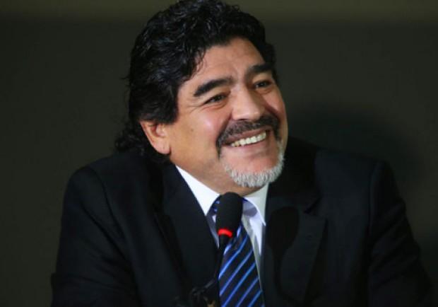 """Pugliese (GdS): """"Maradona già a Roma, ma difficilmente sarà al San Paolo"""""""
