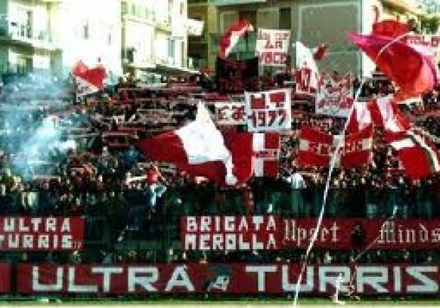 Turris, derby playoff con la Casertana ma si pensa al futuro