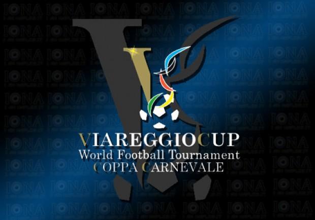 Viareggio Cup: ecco gli abbinamenti dei quarti di finale