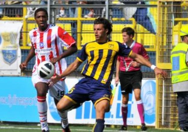 La Juve Stabia corre la vittoria a Vicenza vale la zona playoff