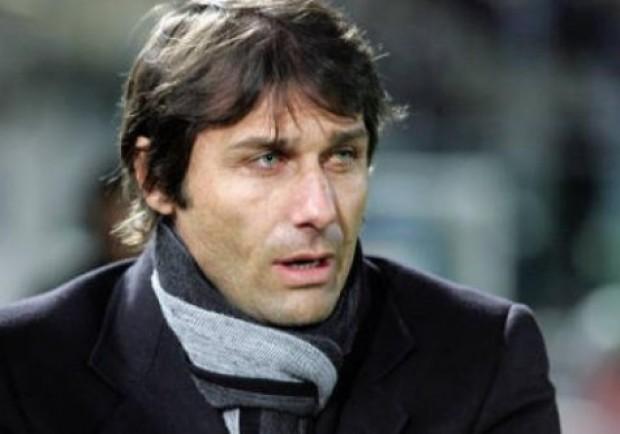 """Conte: """"Roma e Napoli si stanno rafforzando, nel girone di ritorno dovremo stare attenti"""""""