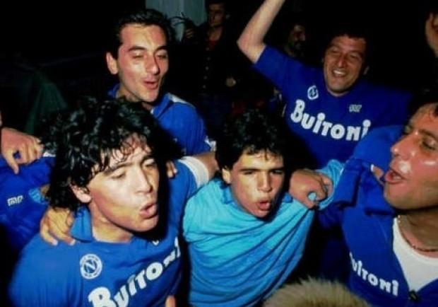 """Verona, l'ex Sotomayor ricorda: """"Così ho fatto vincere lo Scudetto a Maradona e al Napoli vincendo contro il Milan…"""""""