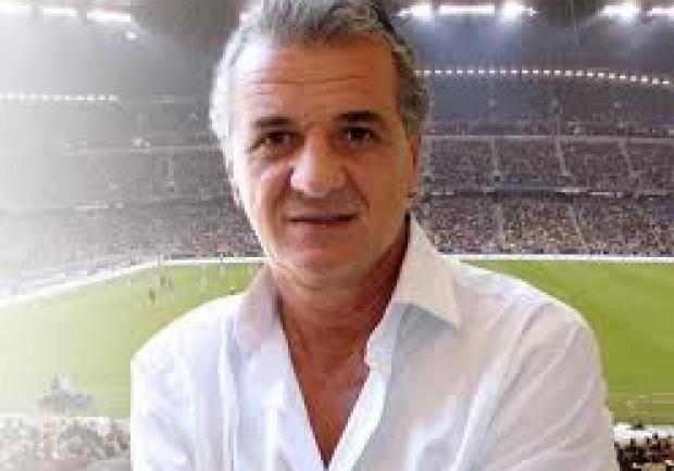 """Gentili: """"L'Inter deve confermare l'ottima prestazione di domenica scorsa"""""""