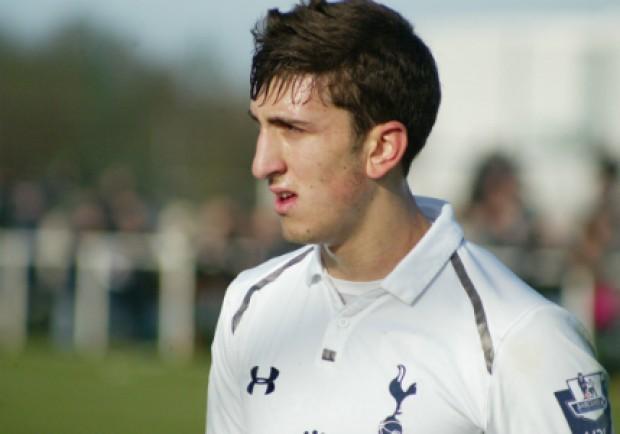 Giancarlo Gallifuoco: un cuore azzurro al Tottenham
