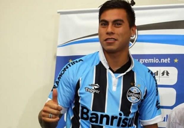 ANTEPRIMA – As, Il Valencia conta di poter annunciare Vargas nelle prossime 48 ore