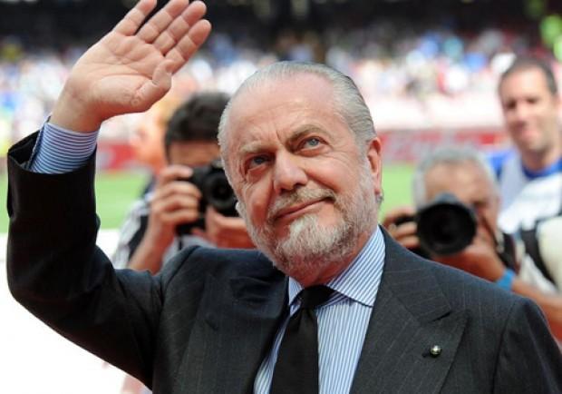 """De Laurentiis: """"Benitez mi ha conquistato dal primo momento. Maradona? Potrebbe essere il nostro ambasciatore nel mondo"""""""