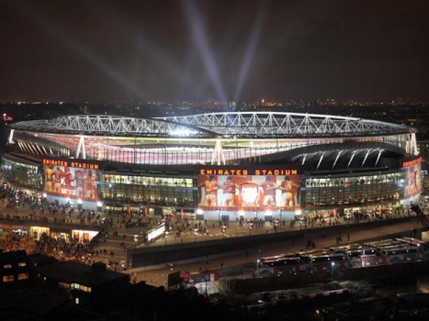 Napoli, Arsenal, Galatasaray e Porto: il 3 e 4 agosto Londra ospita l'Emirates Cup