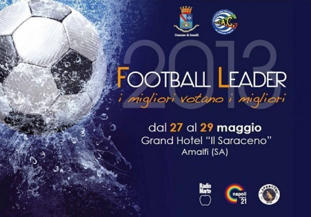 Giuria di spessore e patrocinio della Lega Serie A per Football Leader