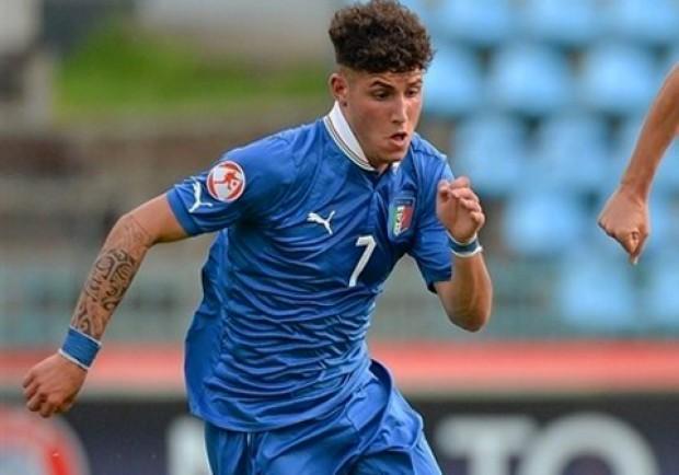 Italia U18: per l'amichevole contro l'Ungheria convocati Anastasio, Luperto, Romano e Tutino