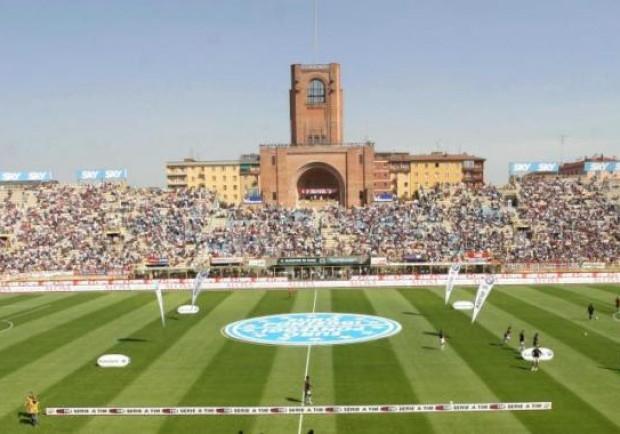 """Da Bologna: """"Allerta meteo per domenica sera, il match però non è a rischio"""""""