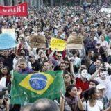 """Sabatino Durante (agente Fifa): """"Il Brasile non è pronto per accogliere i Mondiali, ancora tanti i disagi"""""""