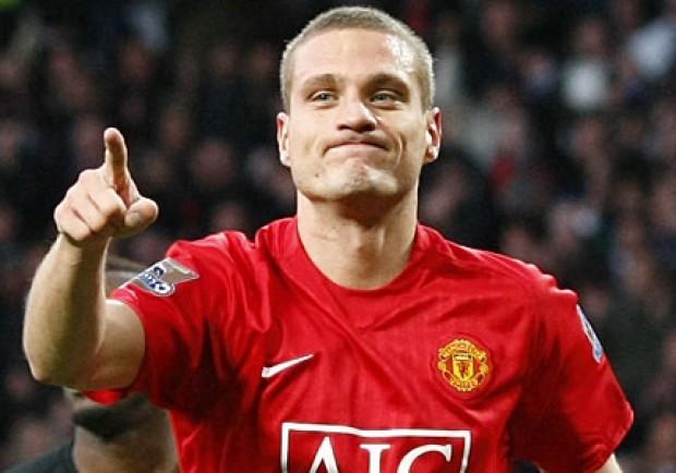 """Vidic conferma: """"A fine stagione andrò via. A Manchester otto anni stupendi"""""""