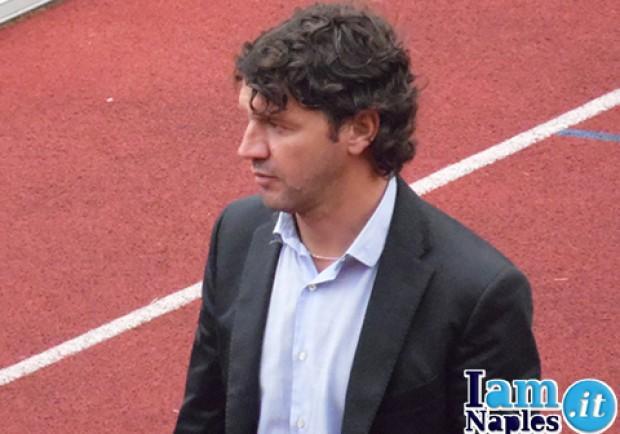 """De Matteis (Team Manager Napoli): """"Calciatori del Barça allo stadio direttamente da casa? Altro sport"""""""