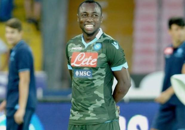 "Udinese, Armero sbotta: ""C'è una persecuzione contro di me!"""