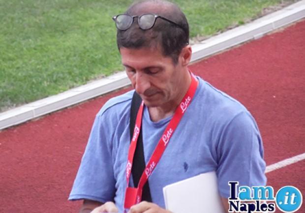 """Adriano Bacconi: """"Il passaggio al 4-3-3 può favorire la convivenza tra Hamsik e Higuain"""""""