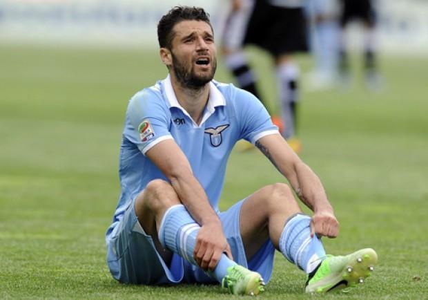 """Pisacane: """"Gonalons non è un campione. La Lazio non avrà bisogno di vendere Candreva"""""""