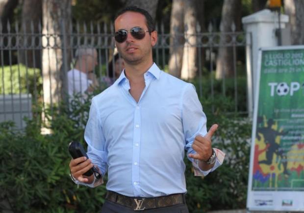 """Criscitiello: """"Reina-Napoli, operazione conclusa. Lo spagnolo tornerà a vestire l'azzurro"""""""