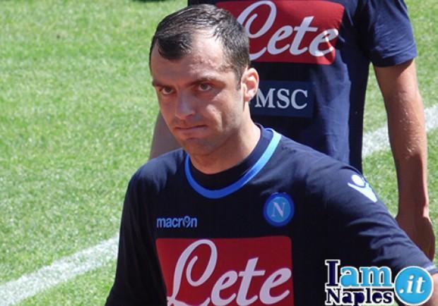 Pandev, da trequartista a 'falso nueve': Goran pronto a riprendersi il Napoli