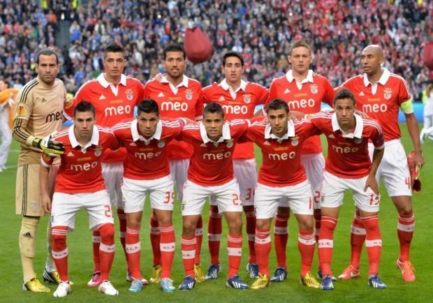 Portogallo, Chaves-Benfica 0-2: Mitroglu e Pizzi per i tre punti