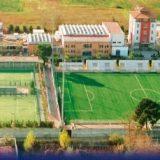 Tegola sul settore giovanile del Napoli, chiuso il centro sportivo di Sant'Antimo