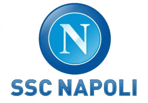"""FOTO – Napoli nella top ten dei loghi più brutti del calcio: """"Minimalisti. Dov'è l'anno di fondazione?"""""""